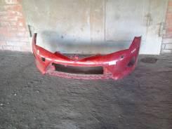 Бампер. Toyota Auris, NZE181, NZE181H, ZE181
