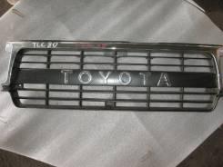 Решетка радиатора. Toyota Land Cruiser, 80