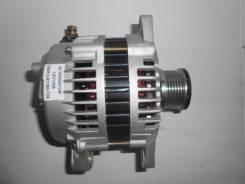 Генератор. Nissan Primera Двигатели: QR20DE, QR20
