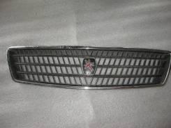 Решетка радиатора. Toyota Chaser, 100