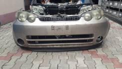 Ноускат. Honda HR-V, GH2, GH1, GH3, GH4 Двигатели: D16A, VTEC