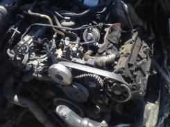Двигатель. Volkswagen Touareg, 7L Двигатели: BKS CATA, BKS