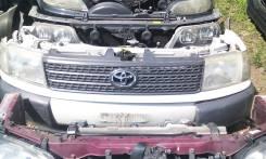 Ноускат. Toyota Probox, NCP51V, NCP51 Двигатель 1NZFE