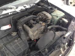 Механическая коробка переключения передач. Mercedes-Benz C-Class, W202 Двигатели: 111, 920, 111 920