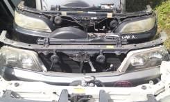 Ноускат. Toyota Mark II, JZX90 Двигатель 1JZGE