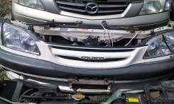 Ноускат. Toyota Caldina, ST210 Двигатель 3SFE