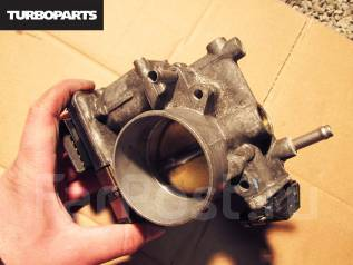 Заслонка дроссельная. Subaru Legacy, BL5 Subaru Legacy B4, BL5 Двигатель EJ20