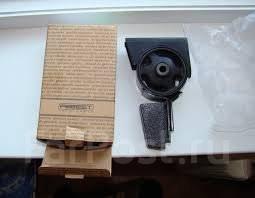 подушка коробки передач на митсубиси лансер цедия
