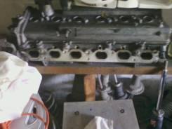 Головка блока цилиндров. Toyota Mark II, GX110 Двигатель 1GFE