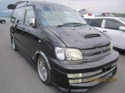 Toyota Lite Ace Noah. SR40, 3S