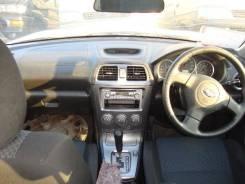 Подушка безопасности. Subaru Impreza, GD3, GDC, GDD, GDA, GD2, GD9 Двигатели: EJ15, EJ20
