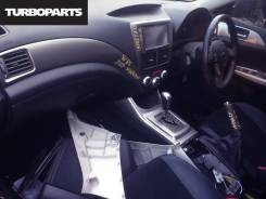 Мотор печки. Subaru Impreza, GE2, GE3, GE6, GE7 Двигатели: EJ20, EL15