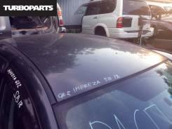 Крыша. Subaru Impreza, GE2, GE3, GE6, GE7 Двигатели: EJ20, EL15