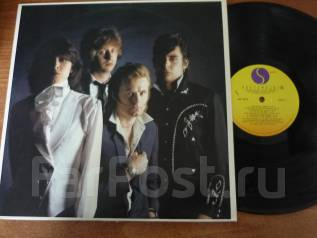 NEW WAVE! Pretenders - Pretenders II - US LP 1981