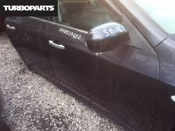 Дверь боковая. Subaru Impreza, GE7, GE6, GE3, GE2 Двигатель EL15