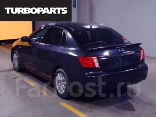 Рулевая рейка. Subaru Impreza, GE2 Двигатель EL15