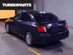 Крыло. Subaru Impreza, GE2, GE3, GE6, GE7 Двигатели: EJ20, EL15