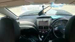 Блок управления климат-контролем. Subaru Impreza, GE2, GE3, GE6, GE7 Двигатели: EJ20, EL15