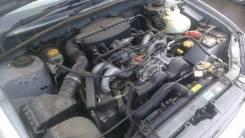 Радиатор охлаждения двигателя. Subaru Impreza, GD3, GDC, GDD, GDA, GD2, GD9 Двигатели: EJ15, EJ20