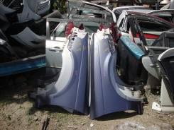 Крыло Nissan Sunny FB15