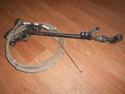 Тросик ручного тормоза. Toyota Hiace, TRH223L