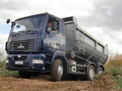 МАЗ 6501В9-8421-000. Самосвал 20т 20куб U-образный кузов, 11 120 куб. см., 20 000 кг.