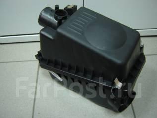 Корпус воздушного фильтра. Toyota: Corolla Spacio, Allex, WiLL VS, Corolla, Corolla Runx Двигатели: 1CDFTV, 1NDTV, 1NZFE, 1ZRFE, 2C, 2NZFE, 3ZZFE, 4ZZ...