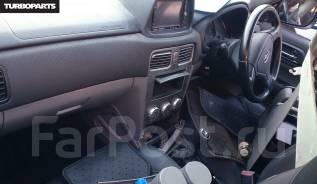 Блок подрулевых переключателей. Subaru Forester, SG5, SG9 Двигатель EJ20