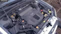 Механическая коробка переключения передач. Subaru Forester, SG5 Двигатель EJ20
