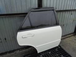 Дверь боковая. Honda Accord, CH9 Honda Accord Wagon, CH9 Двигатель H23A