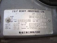 Автоматическая коробка переключения передач. Subaru Legacy, BPE Subaru Legacy Wagon, BPE Двигатель EZ30