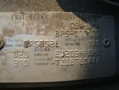 Автоматическая коробка переключения передач. Subaru Legacy, BP5, BPE Двигатели: EJ20, EZ30