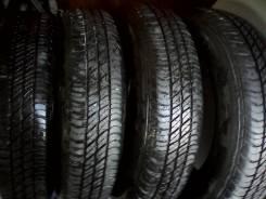 Bridgestone Dueler H/T D684. Летние, без износа, 4 шт