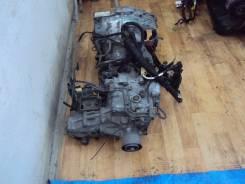 Автоматическая коробка переключения передач. Daihatsu Hijet, S330V Двигатель EFVE