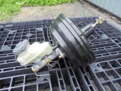 Вакуумный усилитель тормозов. Honda Accord, CH9 Honda Accord Wagon, CH9 Двигатель H23A