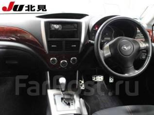 Консоль панели приборов. Subaru Forester, SH5