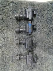 Катушка зажигания. Nissan Cefiro, A31, ER33 Nissan Skyline, ER33 Двигатель RB25DET