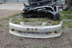 Бампер. Honda Accord, CF6