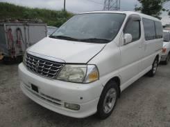 Toyota Granvia. KCH16W, 1KZ