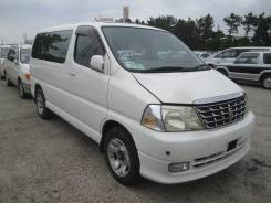 Toyota Grand Hiace. KCH16W, 1KZ