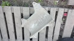 Кожух защитный глушителя Nexia 2011г. Daewoo Nexia Двигатель F16D3
