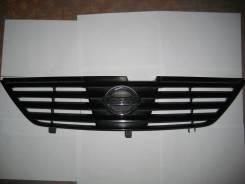 Решетка радиатора. Nissan Serena, TC24 Двигатель QR20DE