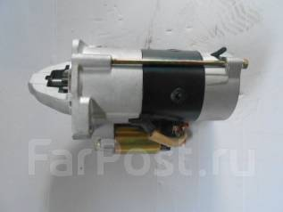 Стартер. Mazda MPV Двигатели: WLT, WL