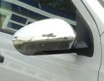 Накладка на зеркало. Nissan Dualis