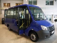 ГАЗ Газель. Автобус Газель NEXT A63R42, 2 781 куб. см., 18 мест