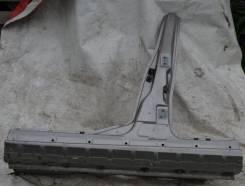 Порог пластиковый. Mercedes-Benz C-Class, W203