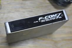 HKS F-con V sr20det. Nissan Silvia, S13, S14, S15 Двигатель SR20DET