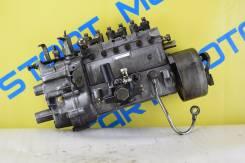Топливный насос высокого давления. Isuzu Forward Двигатель 6HE1