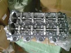 Новая головка блока 4D56Di CRDI на L200 16-ти клапанная 2 распредвала. Mitsubishi: Challenger, Triton, Colt, D, L200 Двигатель 4D56CRDI