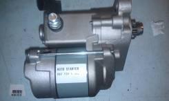 Стартер. Toyota Hilux Surf Двигатели: 5VZFE, 5VZ